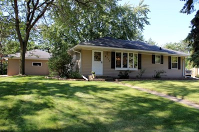 8718 Granada Avenue S, Cottage Grove, MN 55016 - MLS#: 5003423