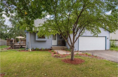 11533 Yukon Avenue N, Champlin, MN 55316 - MLS#: 5003464