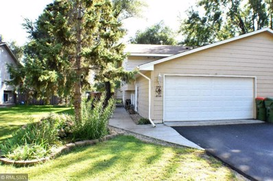 2738 111th Avenue NW, Coon Rapids, MN 55433 - MLS#: 5003528