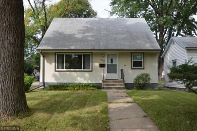 1457 N Western Avenue N., Saint Paul, MN 55117 - MLS#: 5003530