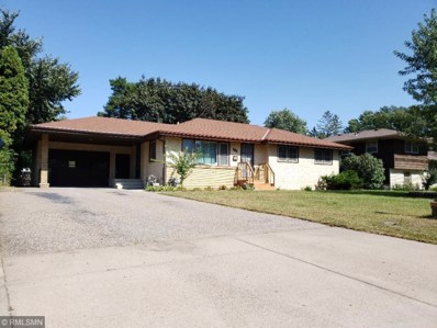 3218 62nd Avenue N, Brooklyn Center, MN 55429 - MLS#: 5003596