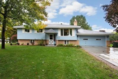 501 80th Avenue NE, Spring Lake Park, MN 55432 - MLS#: 5003657