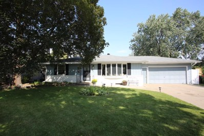 2901 120th Avenue NW, Coon Rapids, MN 55433 - MLS#: 5003786