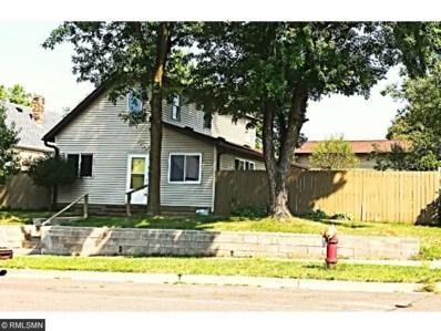 1343 Bush Avenue, Saint Paul, MN 55106 - MLS#: 5003886