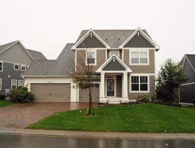 14685 50th Place N, Plymouth, MN 55446 - MLS#: 5003944
