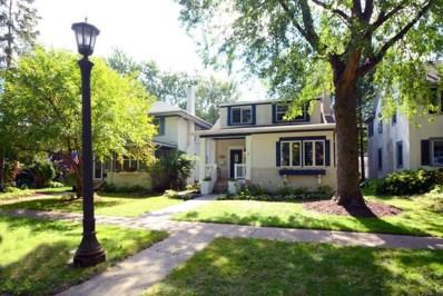 1508 Fairmount Avenue, Saint Paul, MN 55105 - MLS#: 5004006
