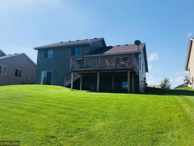 15217 Krypton Terrace NW, Ramsey, MN 55303 - MLS#: 5004024