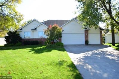 12928 Yukon Street NW, Coon Rapids, MN 55448 - MLS#: 5004034