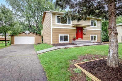 2839 Salem Avenue, Saint Louis Park, MN 55416 - MLS#: 5004099