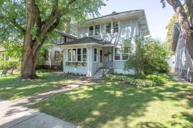 1793 Palace Avenue, Saint Paul, MN 55105 - MLS#: 5004143