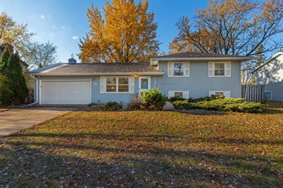 10648 Riverview Place NW, Coon Rapids, MN 55433 - MLS#: 5004189