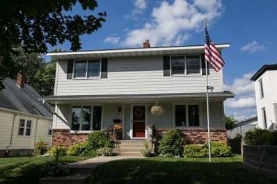 791 Cottage Avenue E, Saint Paul, MN 55106 - MLS#: 5004272