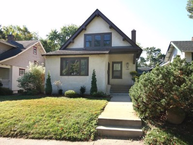 1384 Grand Avenue, Saint Paul, MN 55105 - MLS#: 5004313