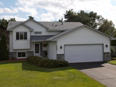 1660 148th Lane NW, Andover, MN 55304 - MLS#: 5004350