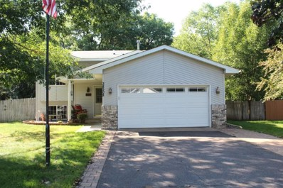 38508 Glacier Drive, North Branch, MN 55056 - MLS#: 5004393