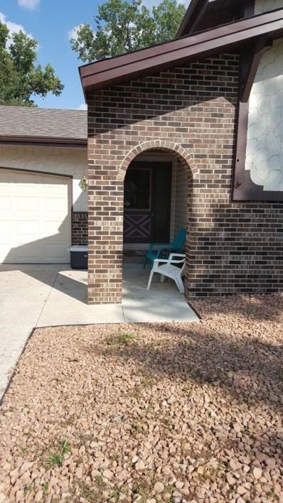 8313 Able Street NE, Spring Lake Park, MN 55432 - MLS#: 5004397