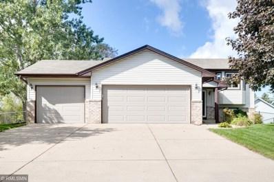 14476 Eldorado Street NW, Andover, MN 55304 - MLS#: 5004437