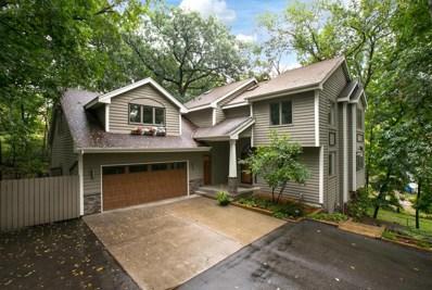 6963 Woodland Drive, Eden Prairie, MN 55346 - MLS#: 5004446