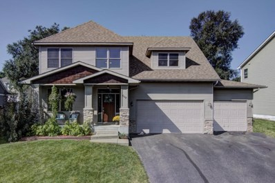 609 Diamond Drive, Hudson, WI 54016 - MLS#: 5004478