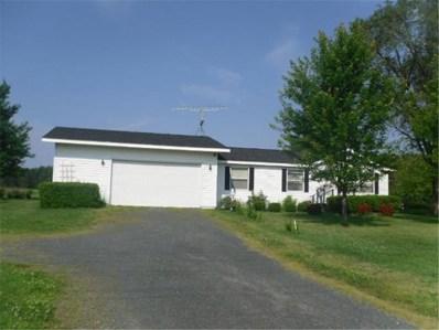 865 S Pine Street, Grantsburg, WI 54840 - MLS#: 5004531