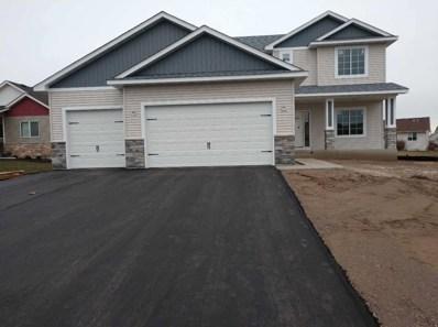 16327 E Lake Netta Drive NE, Ham Lake, MN 55304 - MLS#: 5004548
