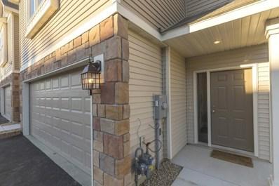 368 Stonewood Place UNIT 18, Burnsville, MN 55306 - MLS#: 5004566
