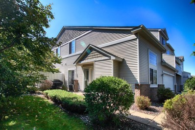 14701 Cobalt Street UNIT 47, Ramsey, MN 55303 - MLS#: 5004602
