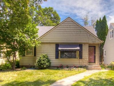5809 Vincent Avenue S, Minneapolis, MN 55410 - MLS#: 5004655
