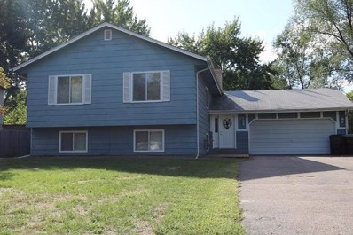 11662 Narcissus Street NW, Coon Rapids, MN 55433 - MLS#: 5004751