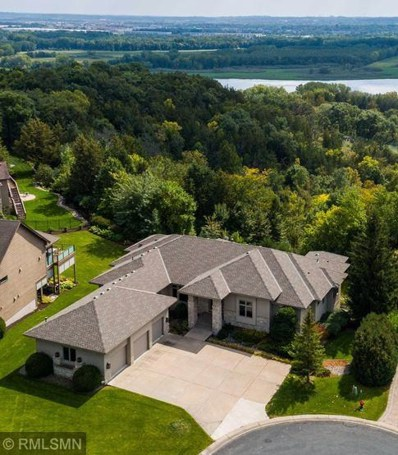 18755 Vogel Farm Trail, Eden Prairie, MN 55347 - MLS#: 5004803