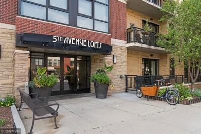 401 N 2nd Street N UNIT 615, Minneapolis, MN 55401 - MLS#: 5004944