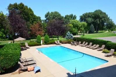 4820 Park Commons Drive UNIT 224, Saint Louis Park, MN 55416 - MLS#: 5005007