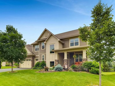5455 Orchid Lane N, Plymouth, MN 55446 - MLS#: 5005009