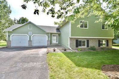 6010 Prairie Rose Drive, Saint Cloud, MN 56303 - MLS#: 5005026