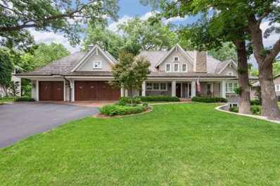 6016 Leslee Lane, Edina, MN 55436 - MLS#: 5005110