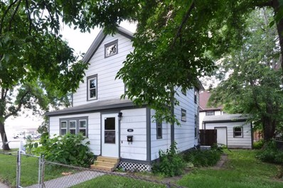 1663 Carroll Avenue, Saint Paul, MN 55104 - MLS#: 5005222