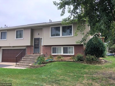 9404 Tyler Street NE, Blaine, MN 55434 - MLS#: 5005232