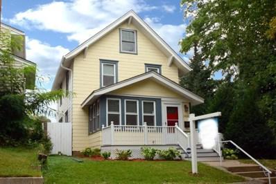 1919 Ivy Avenue E, Saint Paul, MN 55119 - MLS#: 5005237
