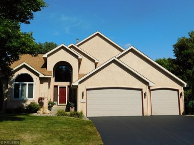 3746 Brown Bear Trail, Eagan, MN 55122 - MLS#: 5005253