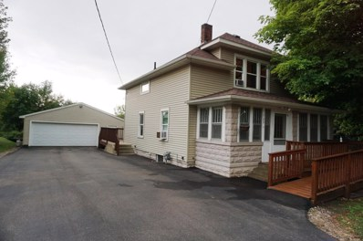 729 W Hill Street, Ellsworth, WI 54011 - MLS#: 5005379