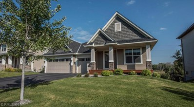 3812 White Rose Avenue, Burnsville, MN 55337 - MLS#: 5005430