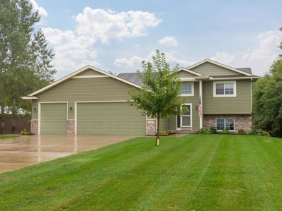 17347 Polk Street NE, Ham Lake, MN 55304 - MLS#: 5005461