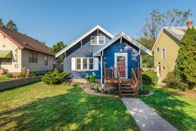 4636 Columbus Avenue, Minneapolis, MN 55407 - MLS#: 5005486