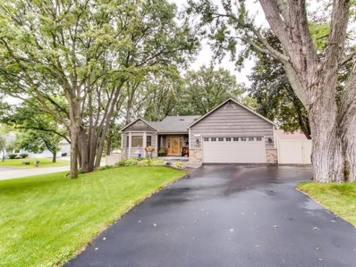 1761 131st Avenue NW, Coon Rapids, MN 55448 - MLS#: 5005521