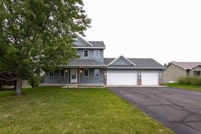 8030 Hunter Lake Drive, Clear Lake, MN 55319 - MLS#: 5005764