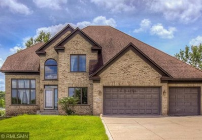 13694 Foxberry Road, Savage, MN 55378 - #: 5005793