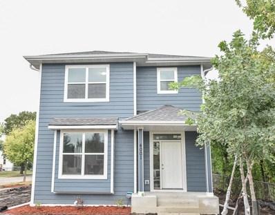 4001 Colfax Avenue N, Minneapolis, MN 55412 - MLS#: 5005804