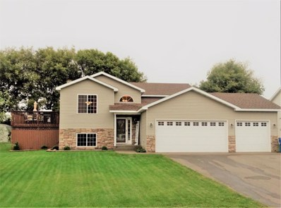 1024 Brook Court, Sauk Rapids, MN 56379 - MLS#: 5005817