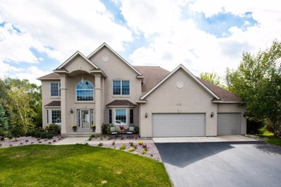 16290 Hominy Path, Lakeville, MN 55044 - MLS#: 5005880