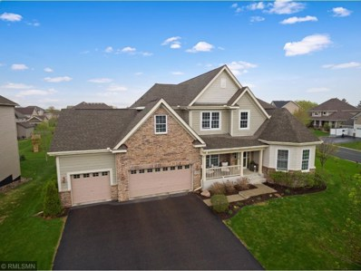 16470 Sage Way NW, Prior Lake, MN 55372 - MLS#: 5006028